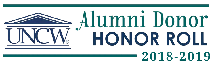 Alumni Donor Honor Roll
