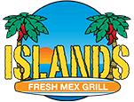 Islands Fresh Mex Grill