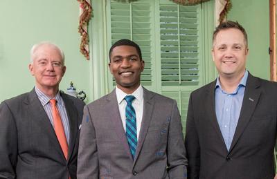 2017 Distinguished Alumni Award Recipients