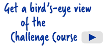 See a bird's-eye view from the UNCW Challenge Course