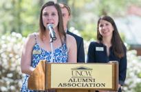 UNCW Student Ambassador