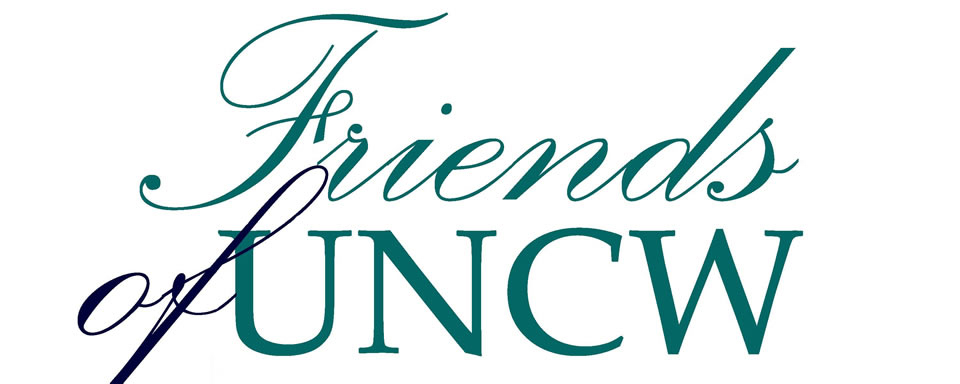 Friends of UNCW logo