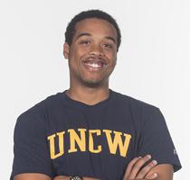 UNCW Student