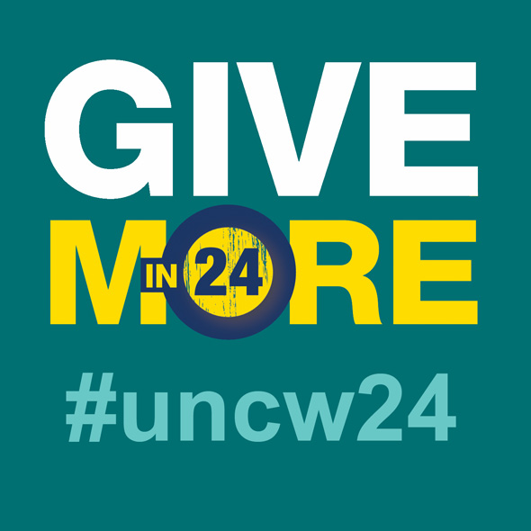 Give More in 24 Icon