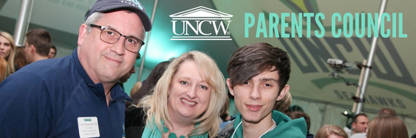 We are thankful you're part of our UNCW family.