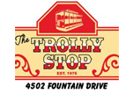 The Trolly Stop