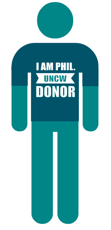 Donor graphic