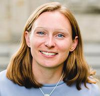 Sarah Fetters