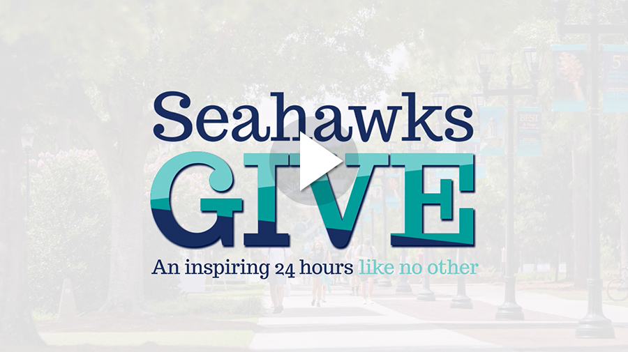 Seahawks Give - an inspiring 24 hours like no other