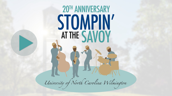 20th Anniversary Stompin' at the Savoy