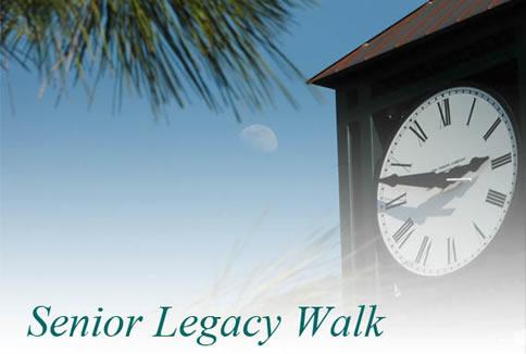 Senior Legacy Walk